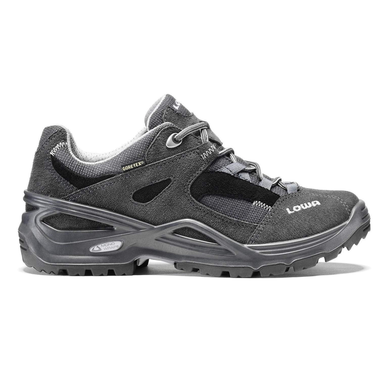 gris Faiblea Chaussures De Marche Pour Femmes Sirkos GTX 320654