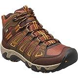 KEEN Men's Oakridge Mid Polar Wp-m Hiking Boot