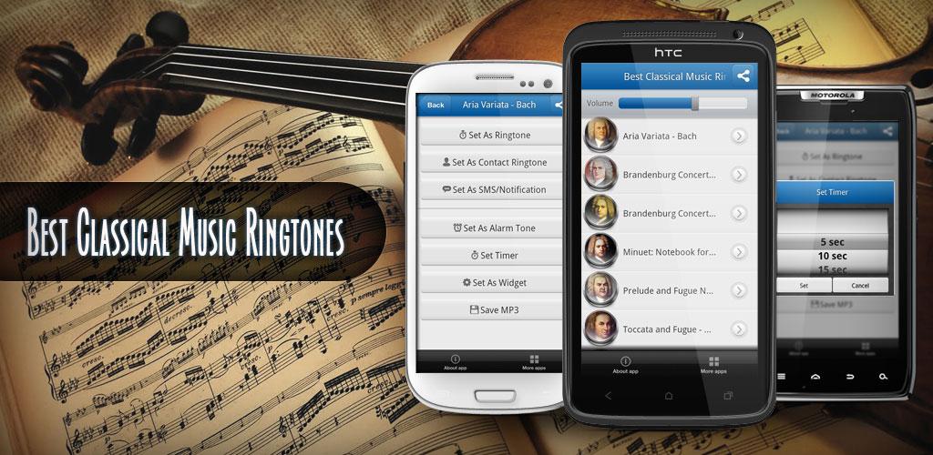 Tonos de música clásica: Amazon.es: Appstore para Android