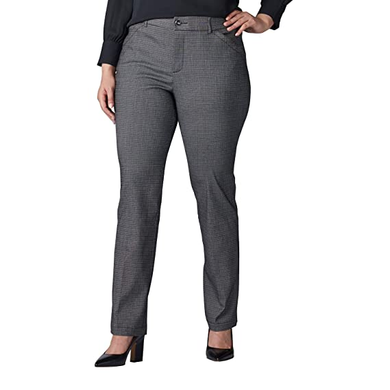 LEE Womens Motion Series Total Freedom Pant