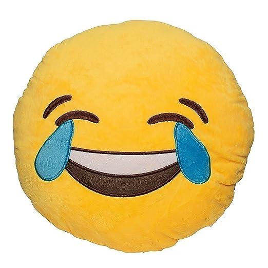 13 opinioni per Ducomi® Cuscini Emoji Emoticon Smiley e Poo
