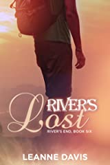 River's Lost : A Small Town Romance (River's End Series Book 6) Kindle Edition