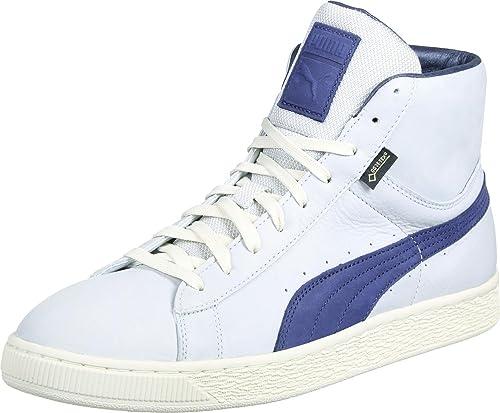 scarpe goretex puma