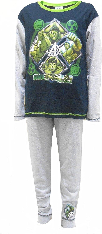 The Avengers Hulk Pijamas Increíbles