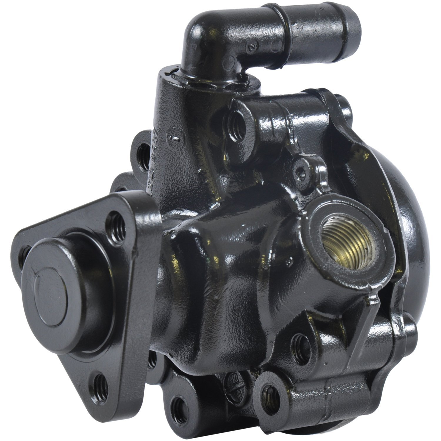 ACDelco 36P0989 Professional Power Steering Pump Remanufactured