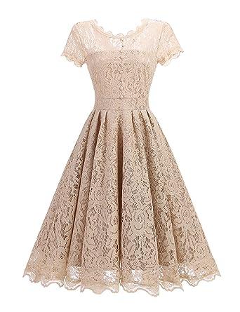 Rockabilly vintage hochzeitskleid