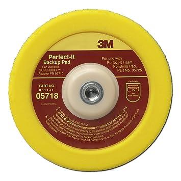 3M 5718 Perfect-It Backup Pad Perfect-It Back Up Pad 05718