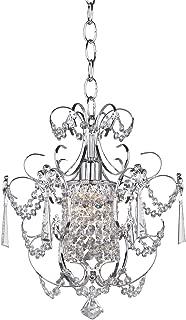 product image for Schonbek 1829-40 Swarovski Lighting Century Chandelier, Silver