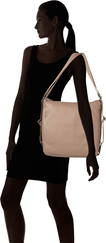 W x H x L 0.01x0.01x0.01 centimeters Sac /à bandouli/ère Femme Mandarina Duck Mellow Leather Tracolla//Nero