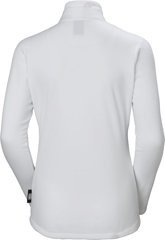 Helly Hansen Jacke W Daybreaker Fleece Blouson de Polyester molletonn/é Femme