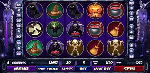 super jackpot party free online
