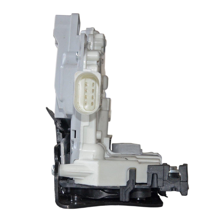 1P0839016A Coppia posteriore sinistra e destra serratura attuatore 1P0839015A