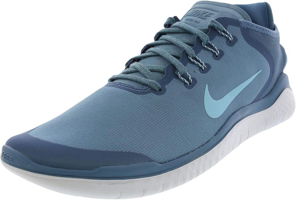 Nike Free RN Running Shoes for Achilles Tendinitis