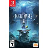 Little Nightmares II - Standard Edition - Nintendo Switch