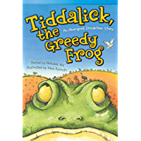 Tiddalick, the Greedy Frog: An Aboriginal Dreamtime Story (Fiction Readers)