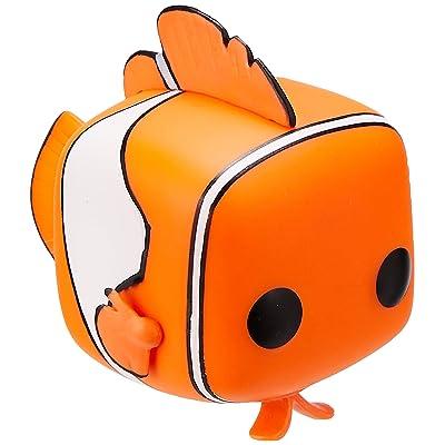 Funko Pop! Disney: Finding Nemo Action Figure: Funko Pop! Disney:: Toys & Games