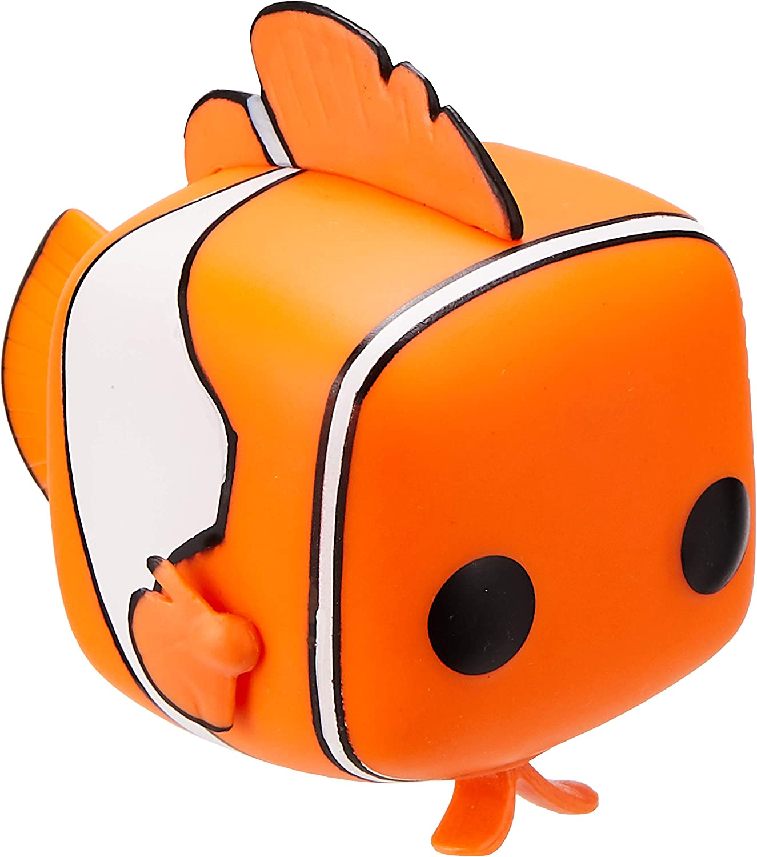 Buscando a Nemo Figura de Vinilo Nemo, colección Disney, Color ...