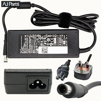 Genuine Original DELL Latitude E6410 E6420 E6430 E6440 90W AC Charger Power Cord