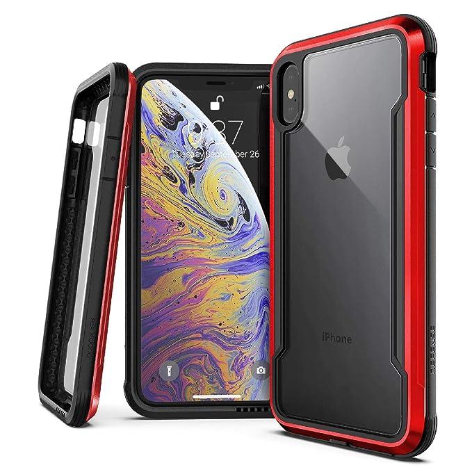 x doria iphone xs max  : X-Doria Defense Shield Series, iPhone Xs Max - Military ...