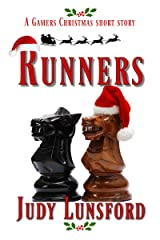 Runners (Gamers) Kindle Edition