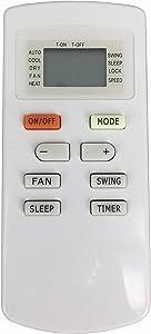 Meide YX1F A/C AC Remote Control FOR GREE Air Conditioner Air Conditioning Remote Controller YX1F5F YX1F1 YX1F2 YX1F3 YX1F4 YX1F5 YX1F1F YX1F4F YX1F5F (1)