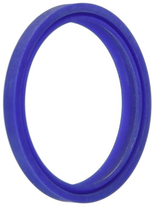 55 mm x 45 mm x 5 mm una anilla de caucho Junta ...