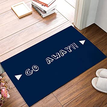 Amazon Com Ciliik Doormats Doormat Outdoor Door Mat Kitchen