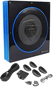 "Rockville Apm10b 10"" 400W Powered/Active Studio Subwoofer Pro Reference Sub 10 inch RW10CA"