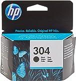 HP Ink/304 Blister Svart
