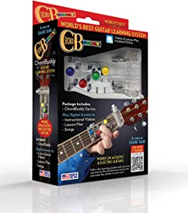 Chordbuddy Guitar Tools (124832)