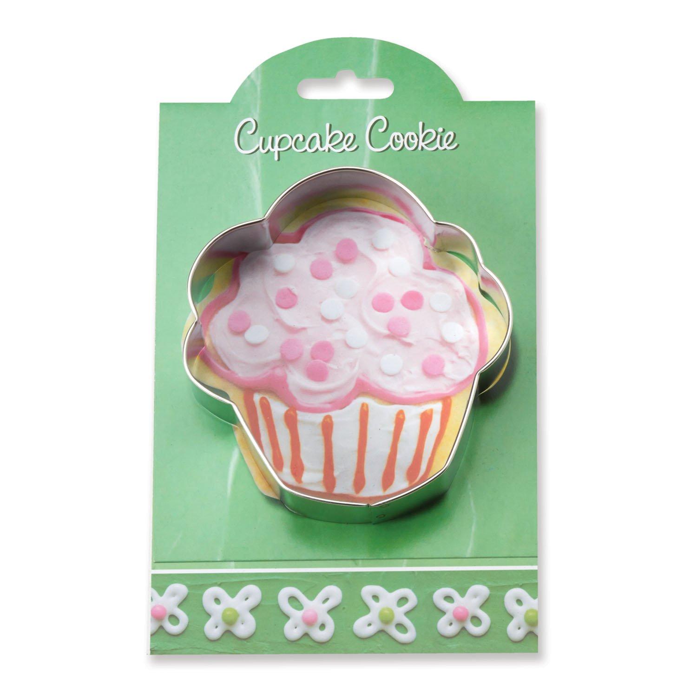 cupcake cookie and fondant cutter ann clark 4