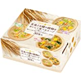 ひかり味噌 玄米と5種の穀物をおいしく食べるスープ 30食