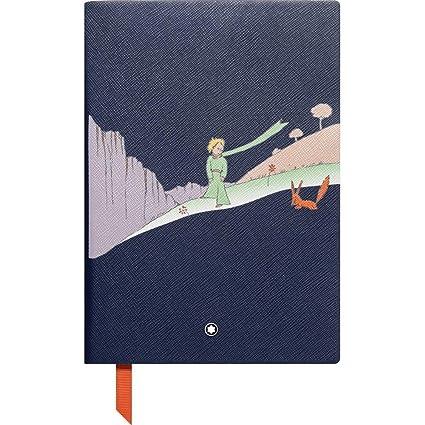 Montblanc Le Petit Prince 117869 - Cuaderno #146 Fine ...