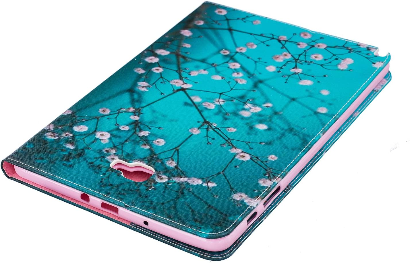 Samsung Galaxy Tab A 10.1/mit S Pen sm-p585//sm-p580 Fall beimu Ultra Leicht Slim PU Leder mit Kreditkarte /& ID Card Slot Schutzh/ülle f/ür Samsung Galaxy Tab A 10.1/mit S Pen P585//P580 B/är