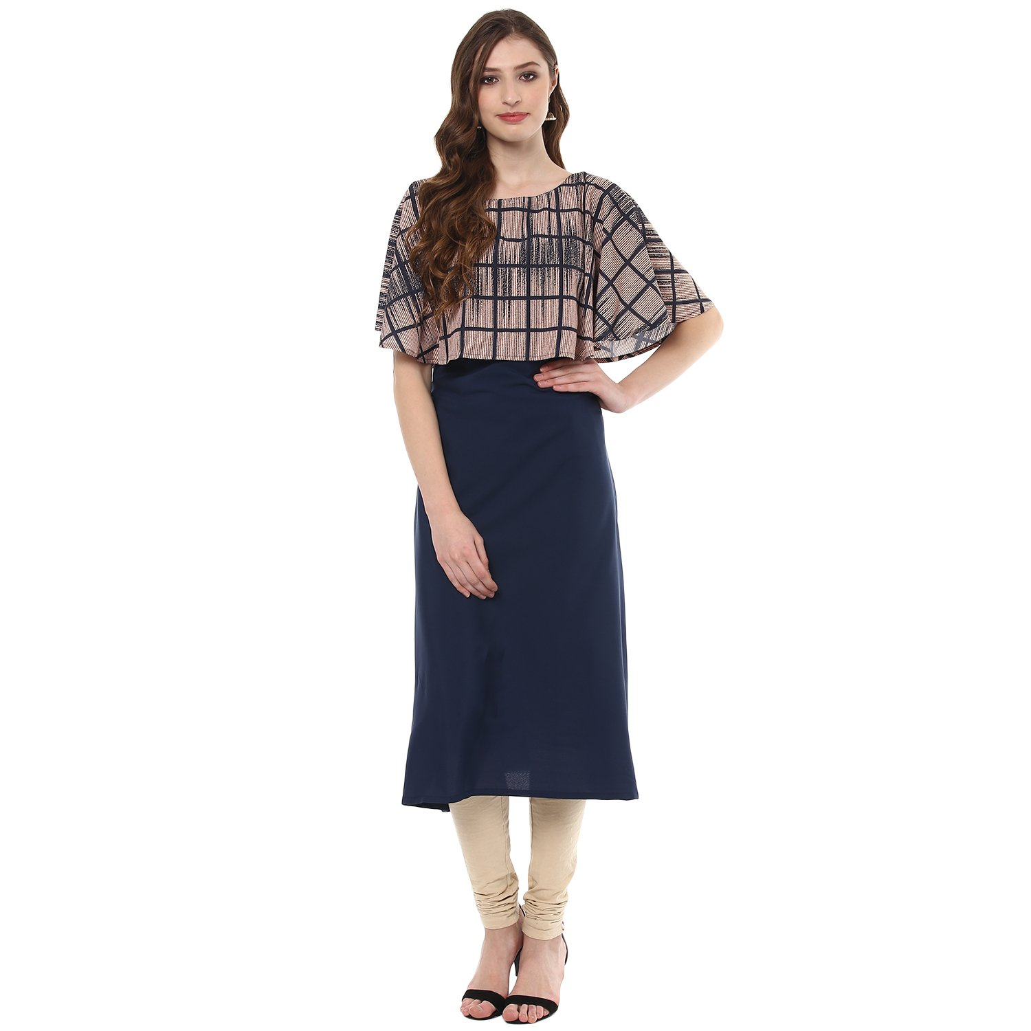 Women's A-Line Fit Kurta