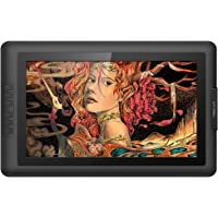 XP-Pen Artist15.6 IPS Drawing Monitor Pen Display Graphic Tablet Digital Monitor with Battery-Free Passive Stylus and…