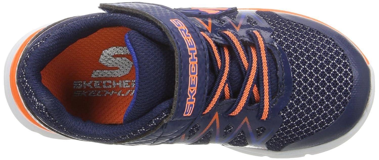 Skechers Skech-Lite-Fast Stepz Zapatillas para Ni/ños