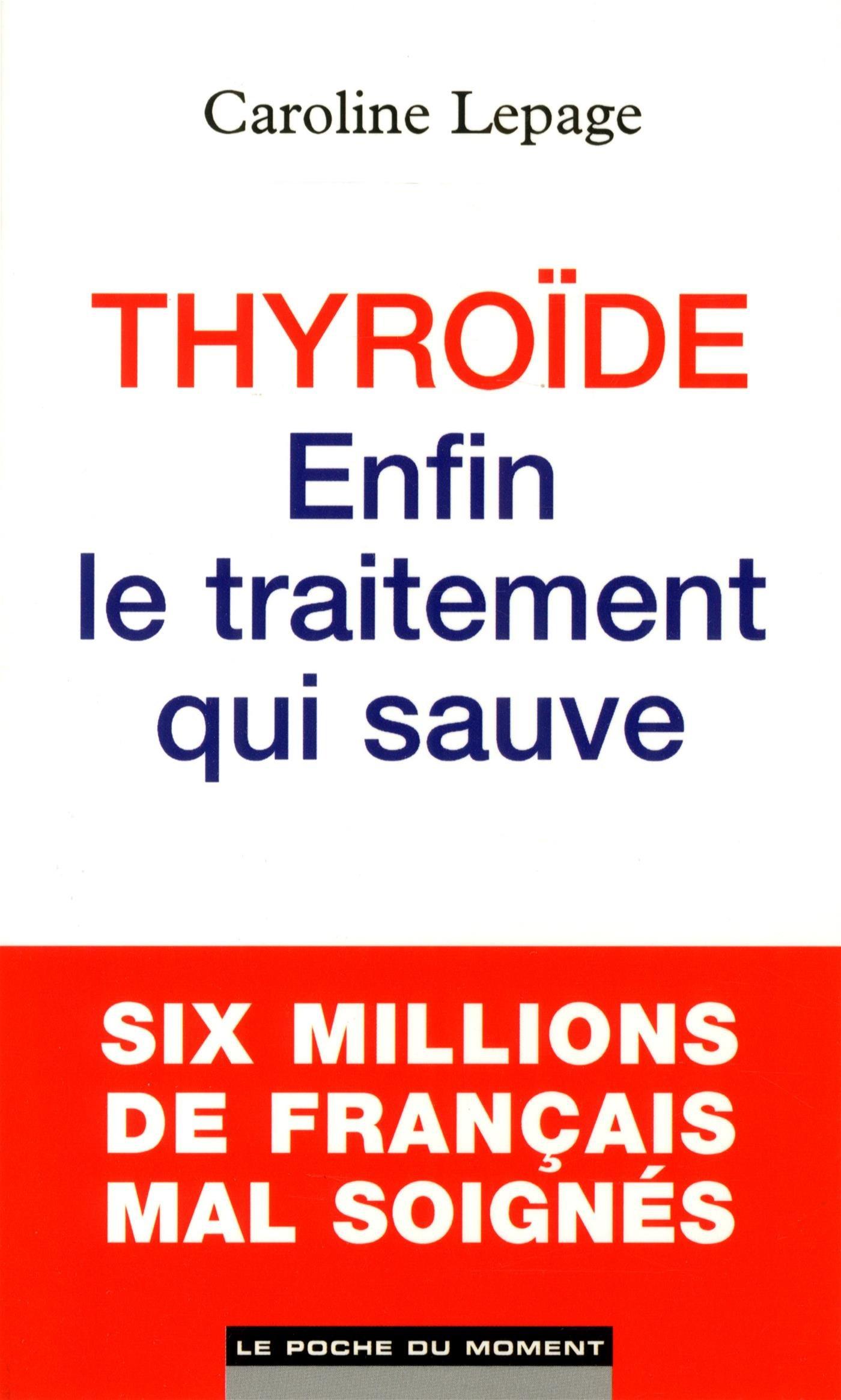 thyroïde traitement