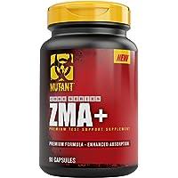 Mutant ZMA+, 90 Counts, 200 grams