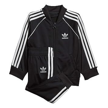 7ee991bdb34c adidas DV2820 Tuta Bambino: Amazon.it: Abbigliamento