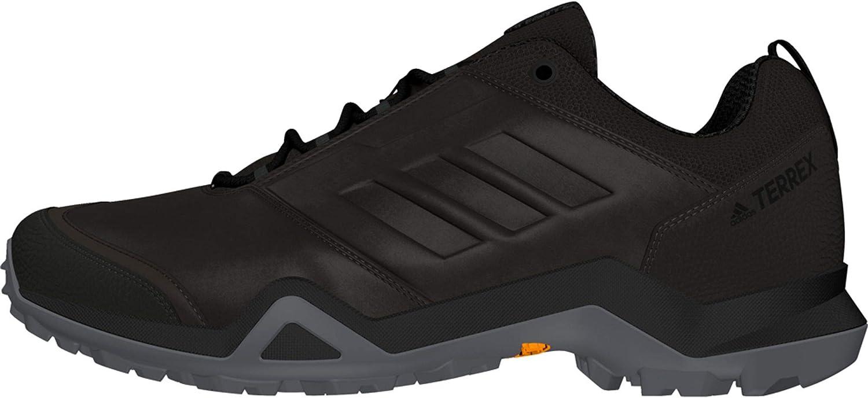 Zapatillas de Senderismo para Hombre adidas Terrex Brushwood Leather
