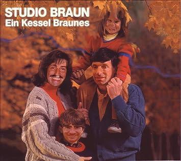 Ein Kessel Braunes - Studio Braun: Amazon.de: Musik