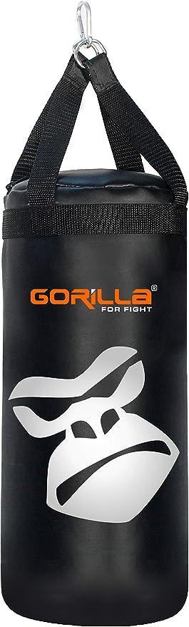 Saco De Pancada Infantil - Boxe - Muay-Thai - Gorilla por Gorilla