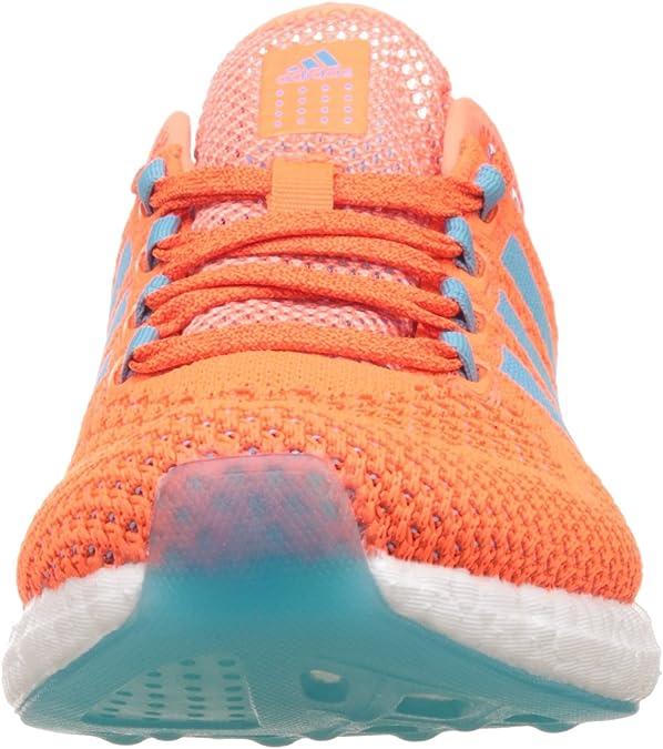 adidas Performance CC COSMIC BOOST M Orange B25263: Amazon