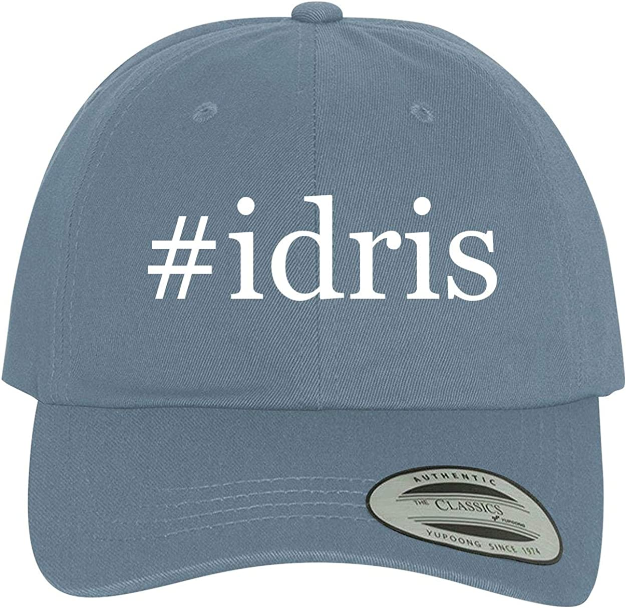 Comfortable Dad Hat Baseball Cap BH Cool Designs #Idris
