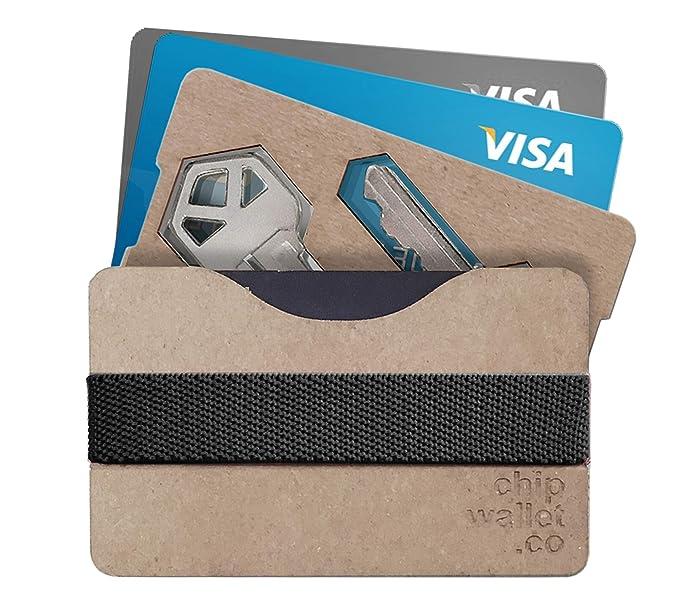 Amazon.com: Chipwallet - Soporte para tarjetas de crédito ...
