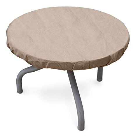 Amazoncom KoverRoos III Inch Round Table Top Cover - 30 inch round outdoor table