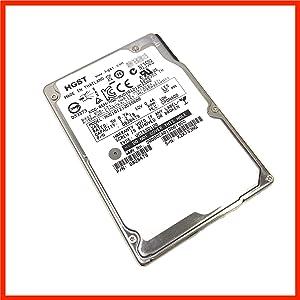 HUC101212CSS600 HGST 1.2TB 10000 RPM 2.5 inch SAS 6Gb/s 512n 64MB, Ultrastar C10K1200 0B29479, Enterprise Hard Drive