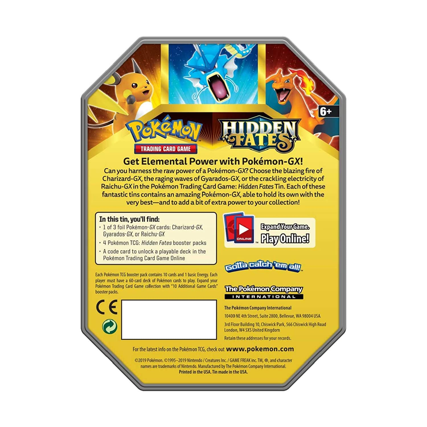 10x Pokemon Random Promo//set//tin TCG Online Codes