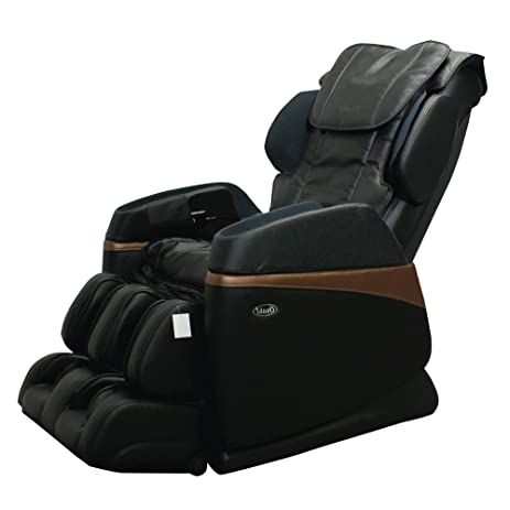 osaki os3701 zero gravity massage chair black